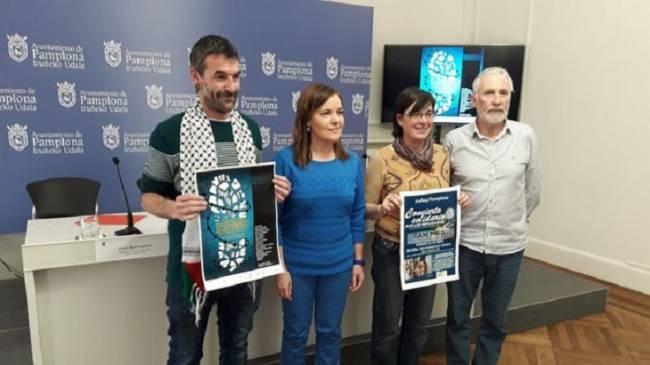 Pamplona acoge los Encuentros El clima en nuestras manos