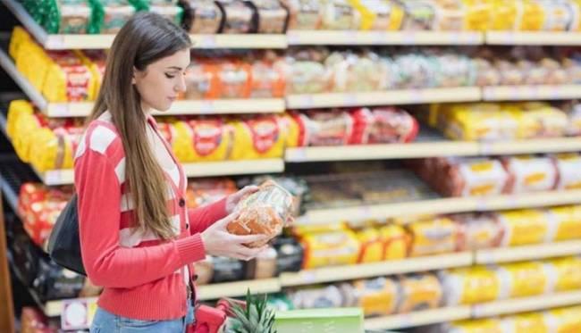 Procesados y etiquetado, las barreras para una dieta saludable