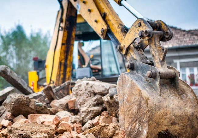 La Diputación de Jaén premiada por la gestión de residuos de la construcción