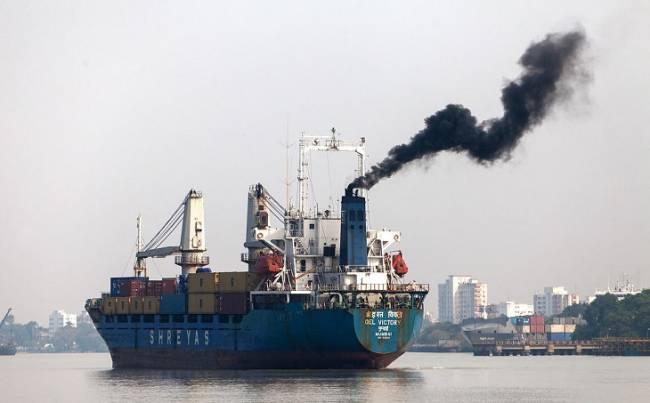 Italia se une a la coalición de países que piden un Área de Control de Emisiones en el Mediterráneo