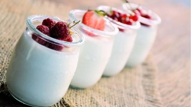 El yogur es una buena idea para tu corazón