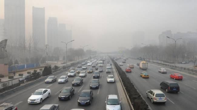 La propuesta de ordenanza de Calidad del Aire se abre a consulta ciudadana en Decide Madrid