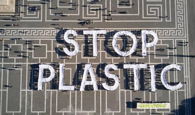 ¿Qué decidirá Europa para frenar la contaminación por plásticos?