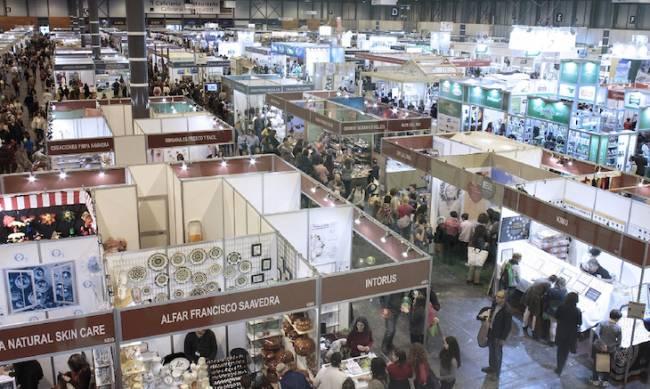 BioCultura Madrid 2019, calienta ' motores'