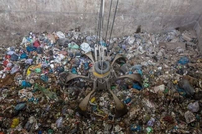 Plan Integral de Residuos de Andalucía