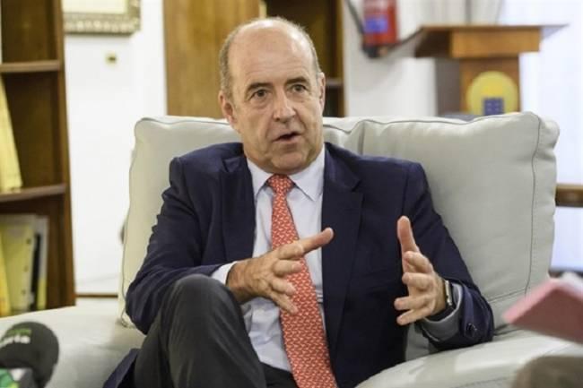 Canarias trabaja para solicitar en 2020 a la UE fondos que permitan explorar el potencial de la geotermia en las islas