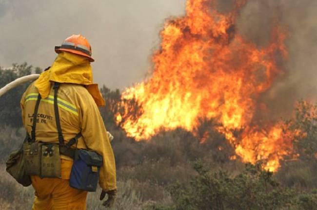 La Región de Murcia registra su mejor dato de incendios forestales de los últimos 20 años