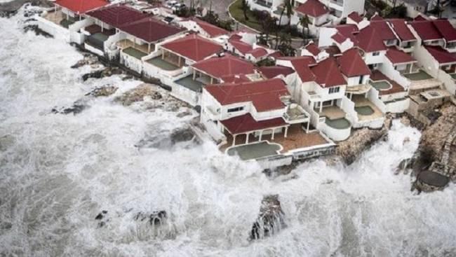 Las aseguradoras de EEUU no están preparadas para desastres vinculados al cambio climático