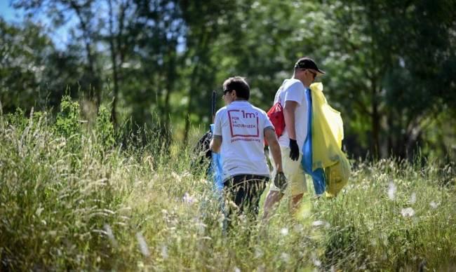 El Proyecto Libera reúne a más de 10.700 voluntarios en la campaña 1m2 por la naturaleza