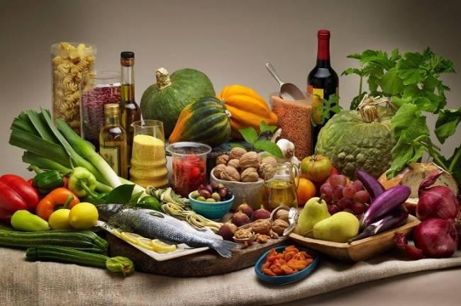 La dieta mediterránea y la nueva nórdica Referentes Saludables