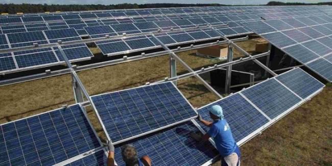 Argentina: San Luis puso en marcha dos nuevos parques solares