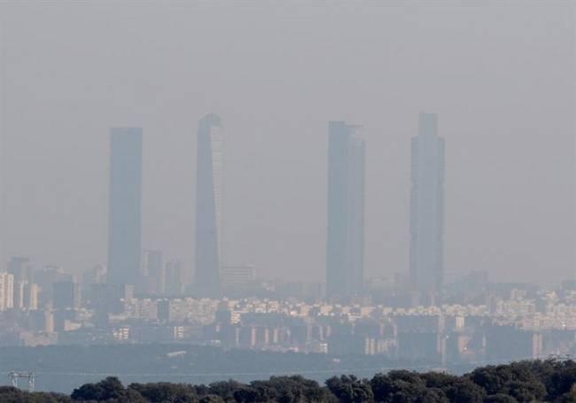 Madrid, lanza un hackathon que premiará ideas innovadoras en la predicción de la aplicación de los protocolos de contaminación