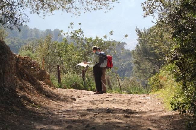 VII Día Andaluz del Senderismo