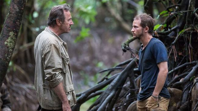 La serie francesa Oro regresa a AMC el 25 de abril