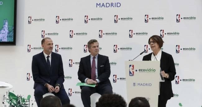 Madrid aumentó un 33% la recogida de residuos en 2018