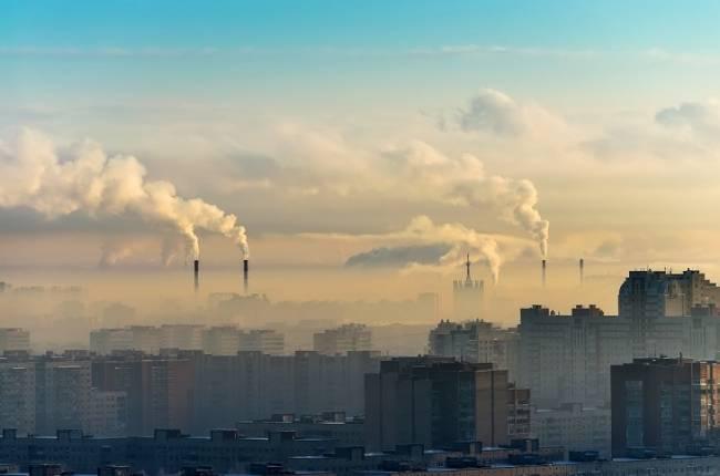 El Tribunal de Cuentas Europeo alerta de la contaminación del aire en la UE
