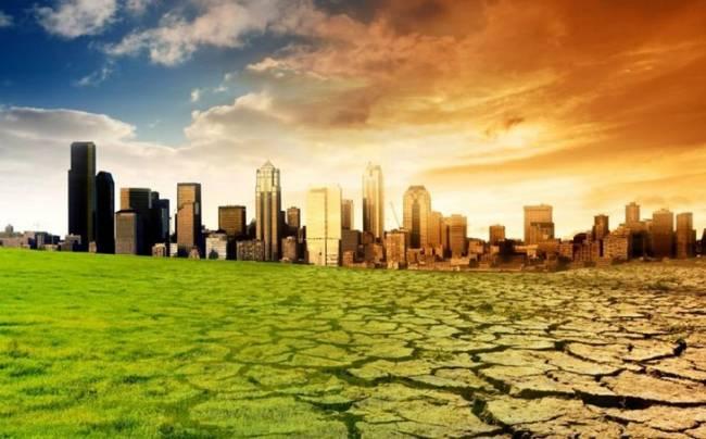 Un software que permite decidir ante los efectos del cambio climático