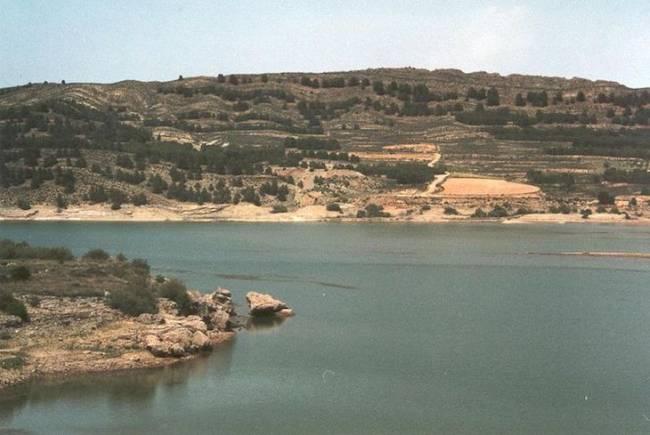 Los embalses de la Cuenca del Ebro se encuentran al 80% de su capacidad total
