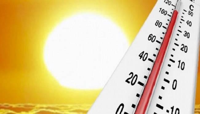 Las capitales vascas aumentarán sus temperaturas máximas entre 4 y 5 ºC para finales de siglo