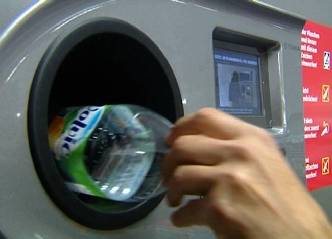 España estudiará la puesta en marcha del sistema de retorno de envases