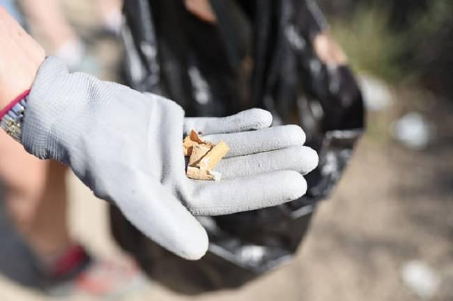 Basuraleza limpiara este sábado con más de 5.000 personas 420 enclaves de España
