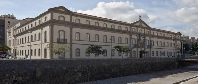 El Cabildo de Tenerife busca nuevo nombre para el Museo de la Naturaleza y el Hombre