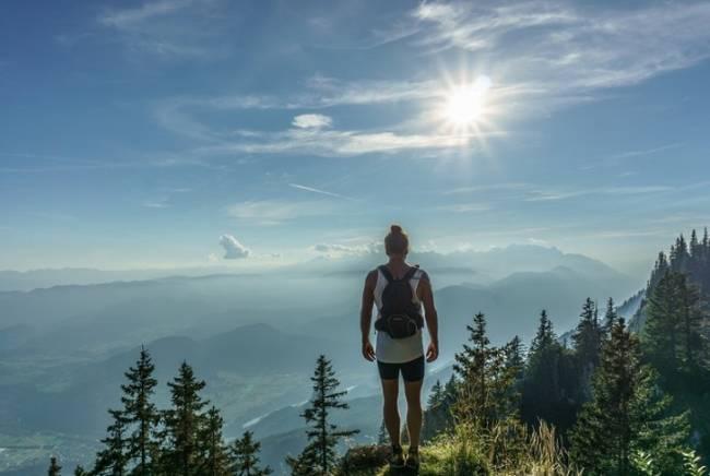 El senderismo y sus beneficios para la salud