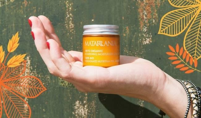 Bálsamo nutritivo y protector para la pieles sensibles