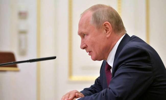 Al Kremlin no le gusta nada el discurso de Greta Thunberg