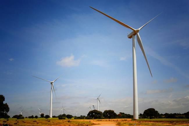 Navarra actualizará y simplificará el procedimiento de autorización de nuevos parques eólicos
