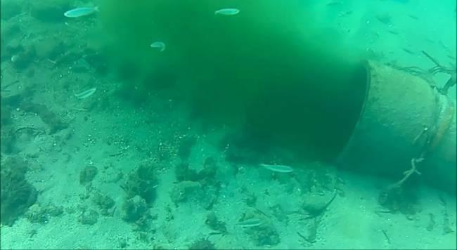El proyecto de emisarios submarinos de aguas residuales en Tarifa, crea un problema mayor
