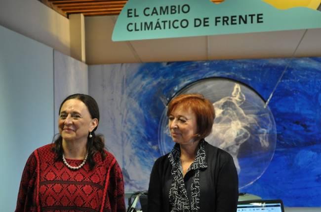 Nuevas propuestas para entender el cambio climático