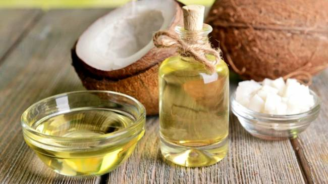 La dieta keto alta en aceite de palma o coco es una muy mala idea