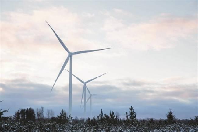 Siemens Gamesa suministrará aerogeneradores para un parque eólico de 242 MW de Innogy en Estados Unidos