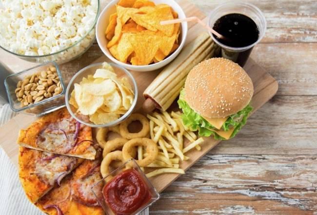 Ni se te ocurra tomar alimentos de los que no sepas la composición en grasas trans