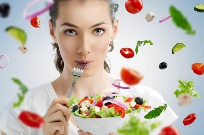 Una dieta contra la hipertensión reduce el riesgo de insuficiencia cardiaca