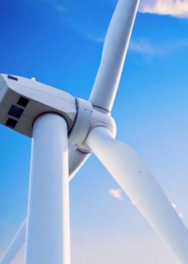 La compañía china Xinjiang Golwind Science & Technology se interesa por el futuro parque eólico de Valenciaport